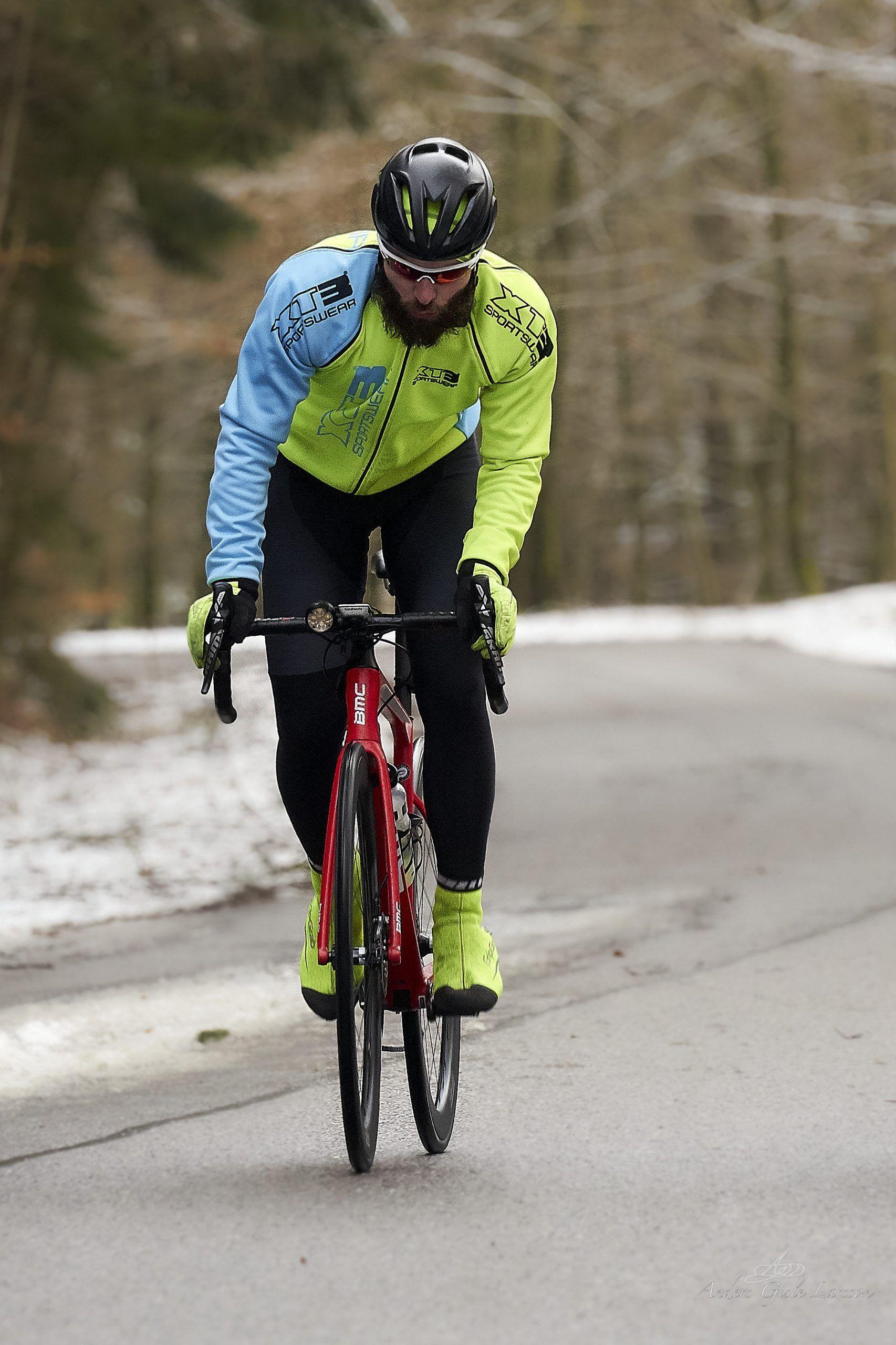180/365, Michael Knudsen, 8.848m, 161 gange op, Pøt Mølle, Hammel
