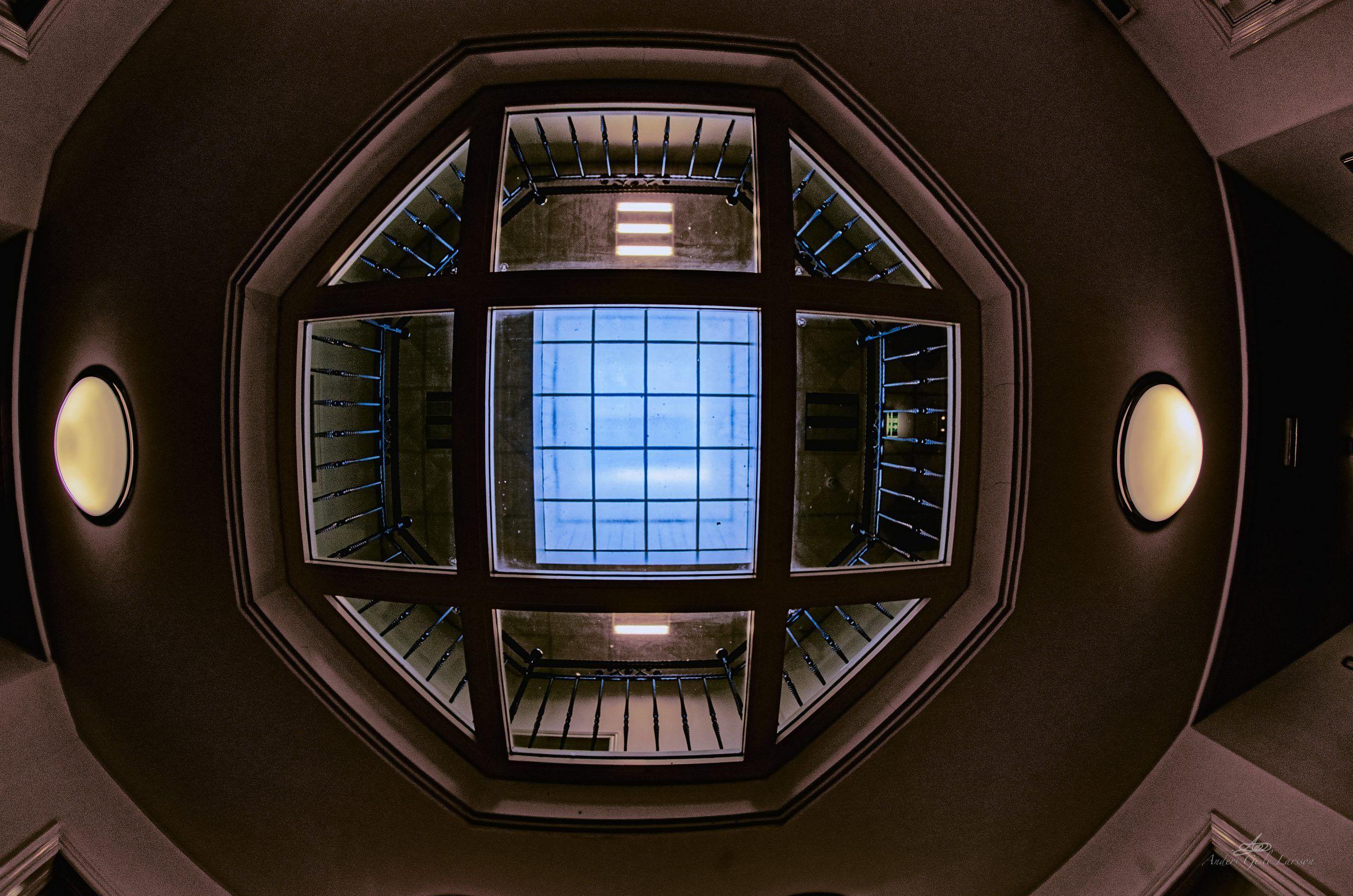 Perspektiv, Uge 41, Hotel Milling, Middelfart