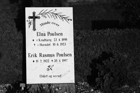 Elna Mathilde Poulsen