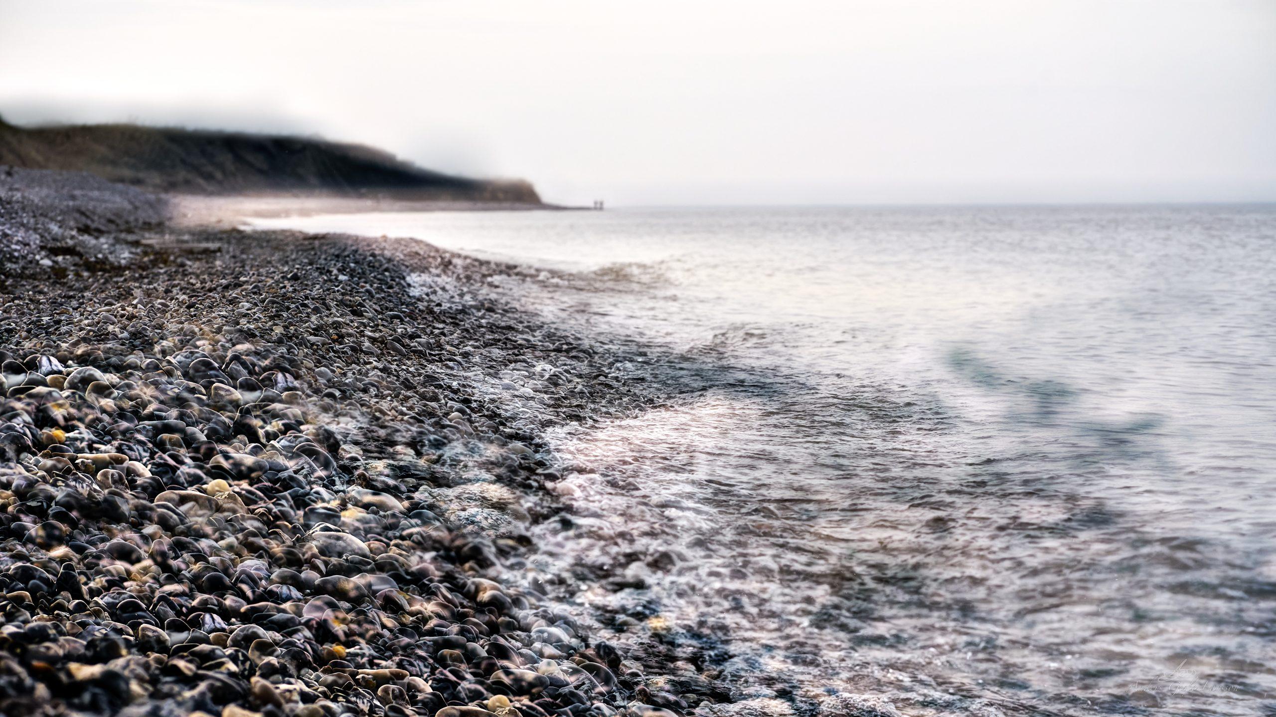 Rul små bølger … rul