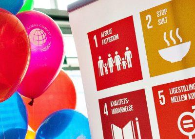Global Compact Network Denmarks Generalforsamling 2020
