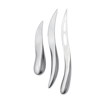 Forma Cheese knives