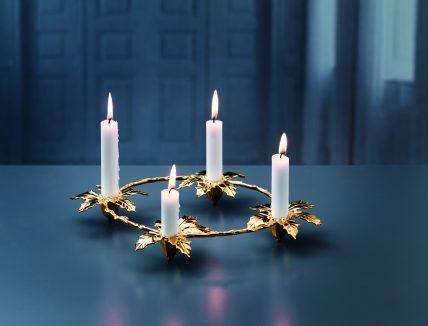 Karen Blixen advent