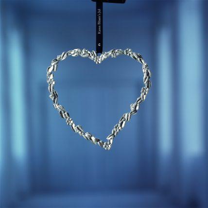Karen Blixen heart