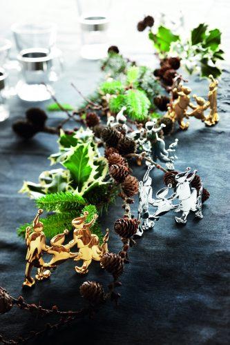 Karen Blixen table ornaments - By Rosendahl