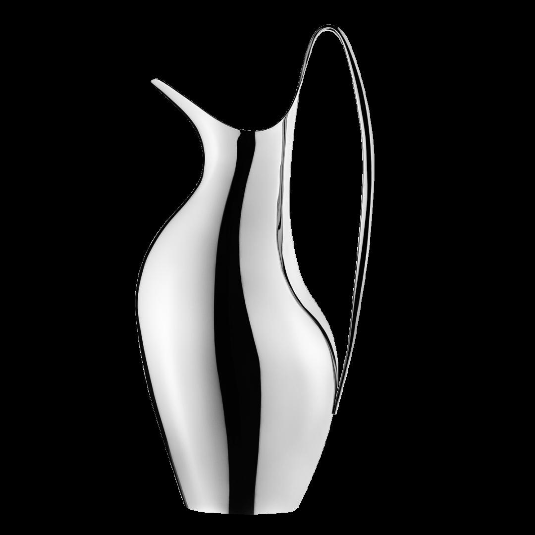 Masterpieces pitcher by Georg JensenDesign Henning Koppel