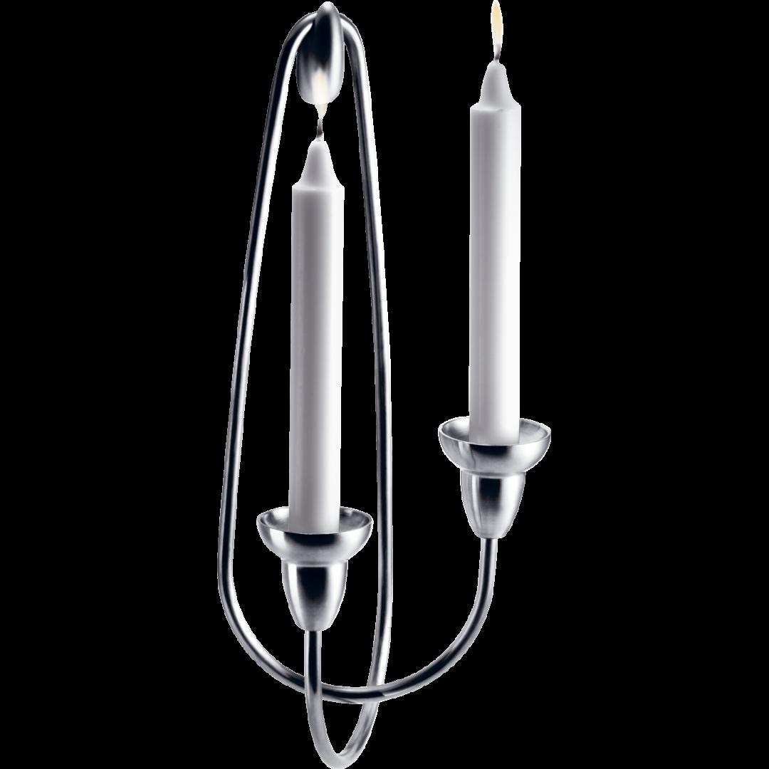 Swing lysestage by Georg Jensen - Design Maria Berntsen