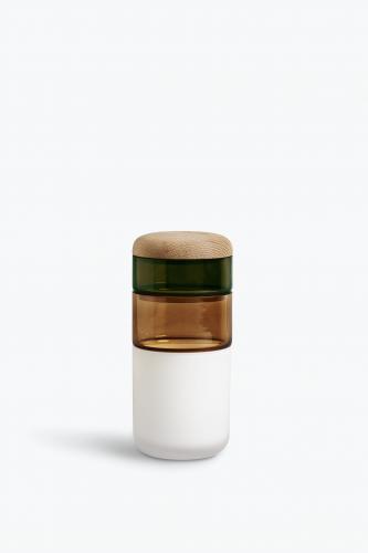 Pi-No-Pi-N Vase - By New Works