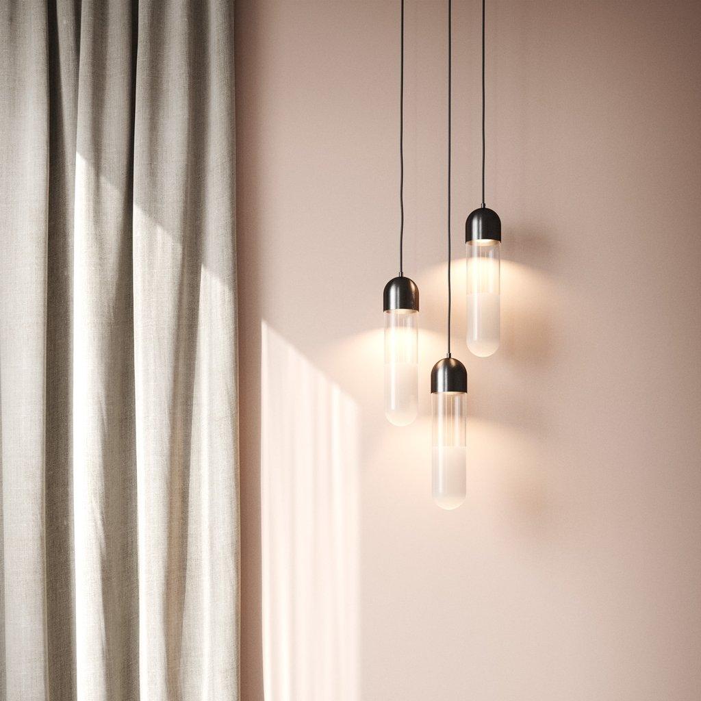 Firefly by Mater Design - Designed by José De la O