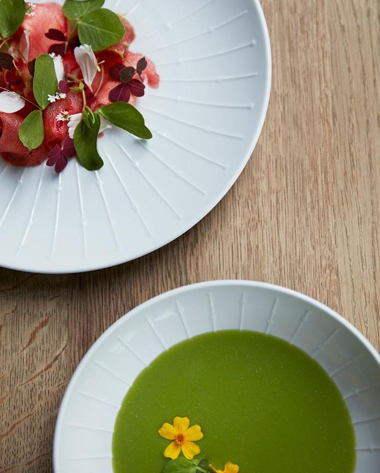 Banquet collection by Tivoli - Normann Copenhagen