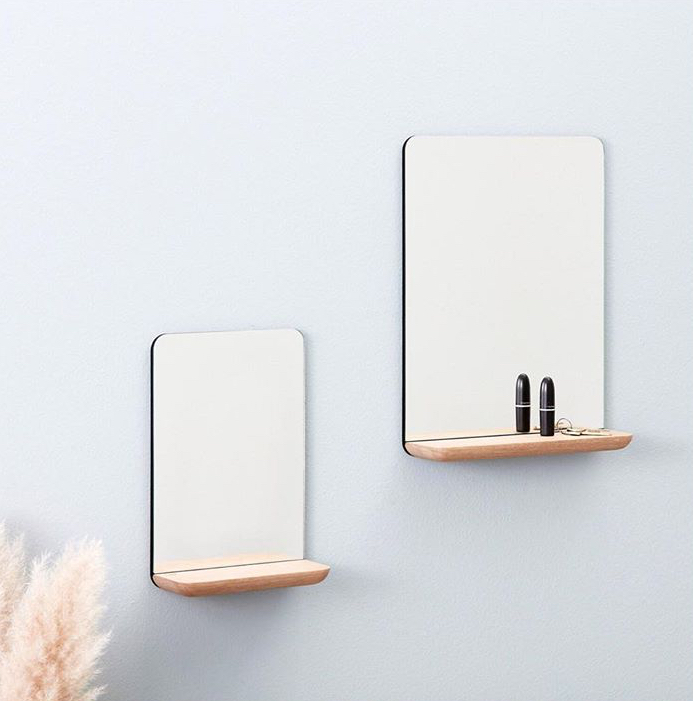 A-wall mirror By Andersen Furniture