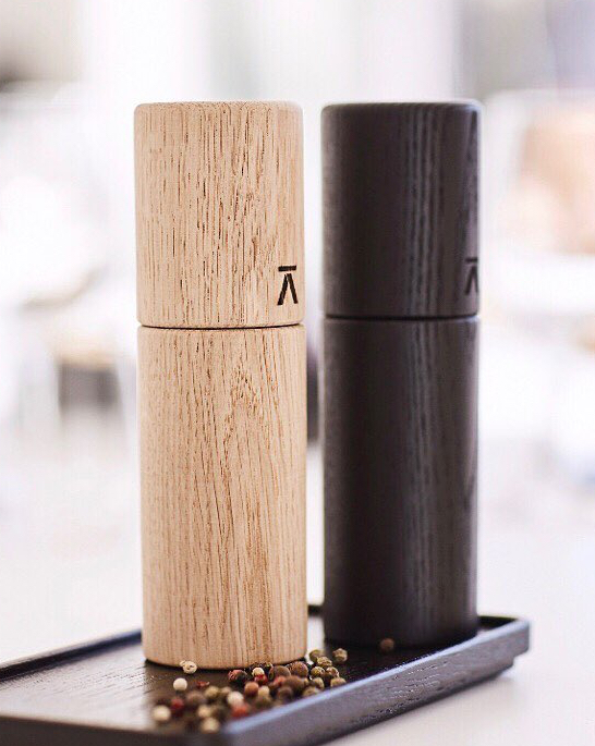Salt & Peber by Andersen Furniture