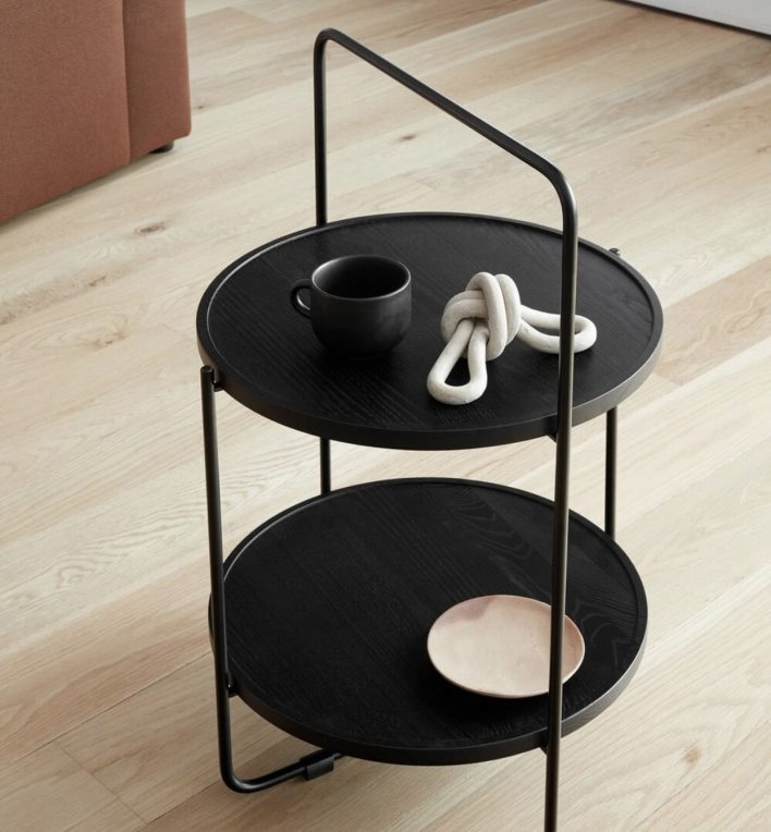 Tray Table by Andersen FurnitureDesign byKATO