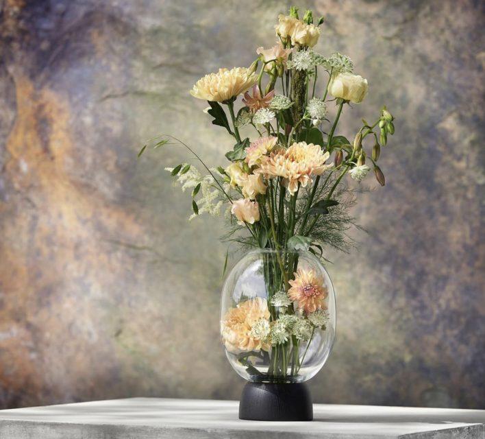 Morchella vase by ChicuraDesign by Charlotte Adrian