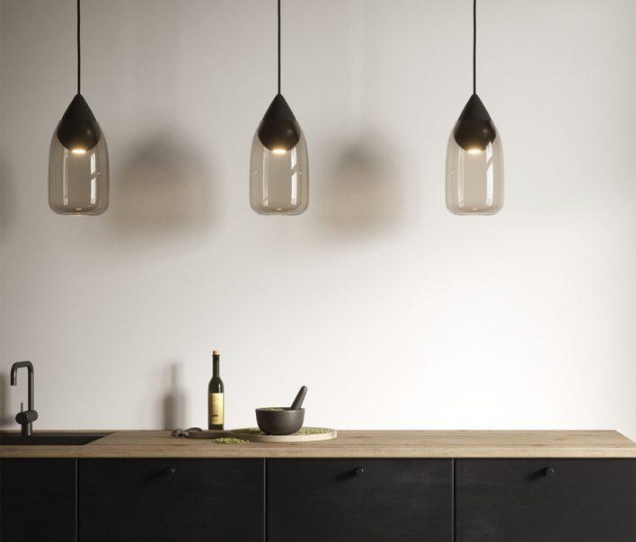 Liuku drop by Mater Design - Designed by Maija Puoskari