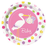 baby-girl-stork-paper-party-plates-STOGPLAT_th2