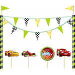 Candy Bar Cars