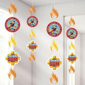 Feuerwehrmann Kindergeburtstag