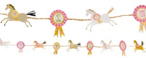 Pferde Kindergeburtstag