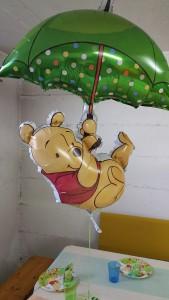 Winnie Puuh Luftballon