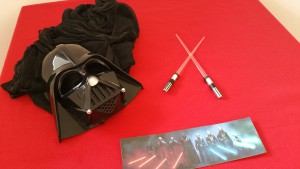 Party Spiele Star Wars