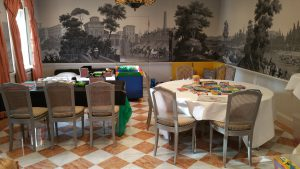 Kinderbetreuung Hotel Brenners