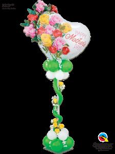 Blumen zum Muttertag kaufen