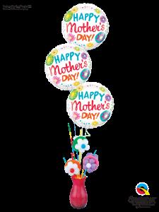 Blumenstock zum Muttertag kaufen