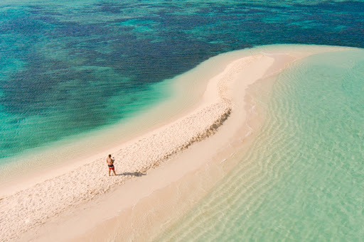 Want to visit a tropical paradise but without mass tourism?
