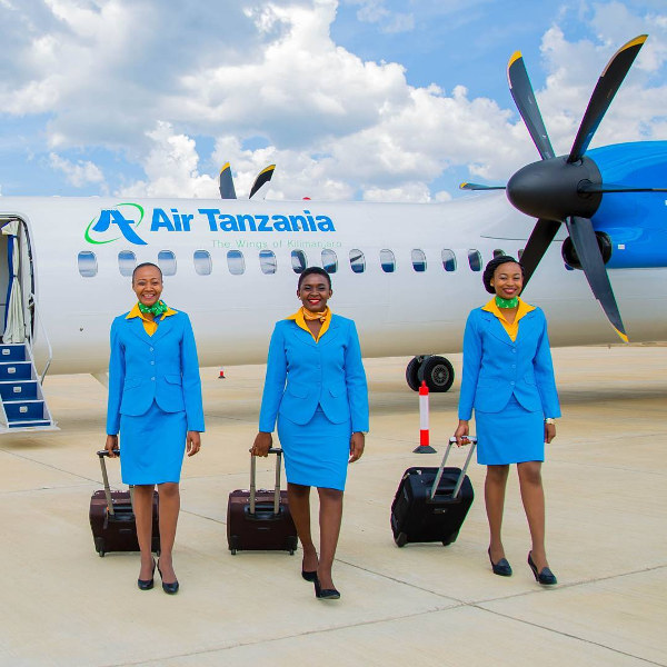 Read more about the article Air Tanzania resuming flights to Comoros