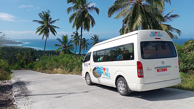 You are currently viewing Adore Comores – inbound tour operator