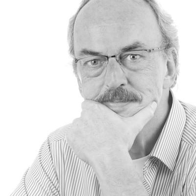 Gerard Oonk: zelfportret, een paar jaar later