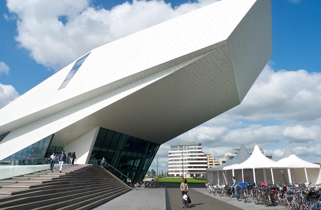 002-2016: over grachten in Amsterdam, beroemde fotografen en RSS-feeds