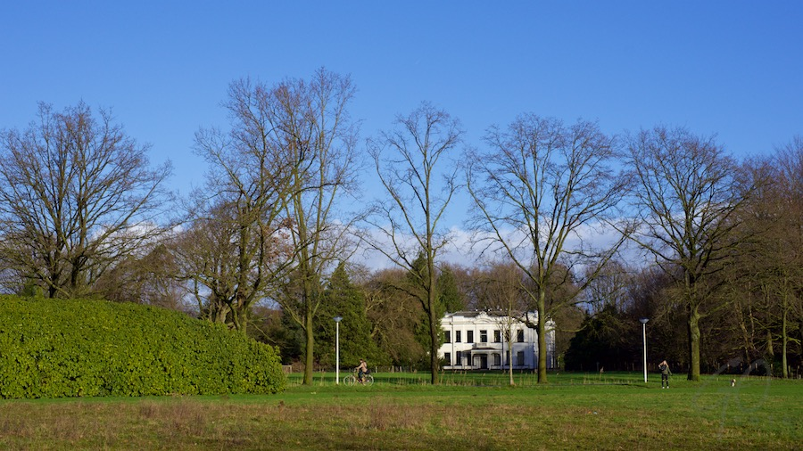 Park Schothorst | 043-2016