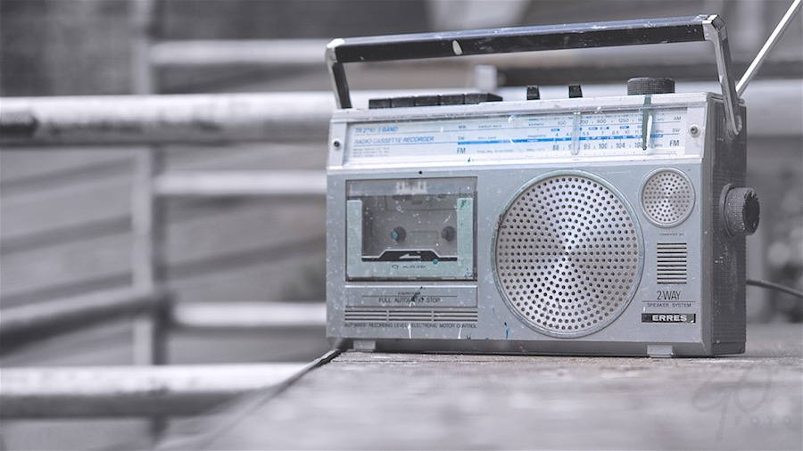 Noren stappen als eersten over van FM naar DAB+