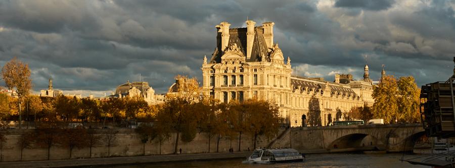 FRANCE 2018 - Musée du Louvre