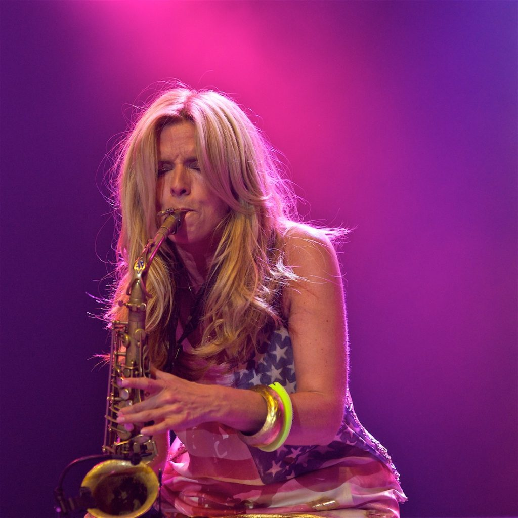 Candy Dulfer - ©Gerard Oonk - PICT2022 011
