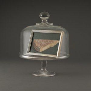 Rene Magritte - Ceci un morceau de fromage