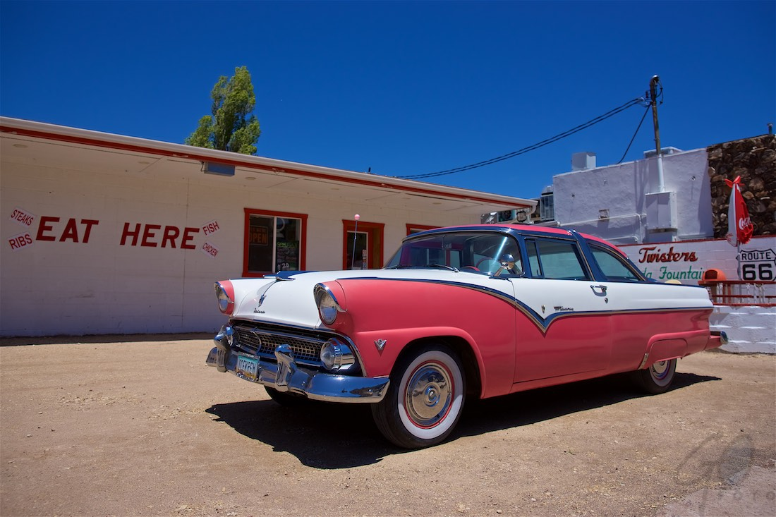 Dagfoto 144-2011 USA-trip