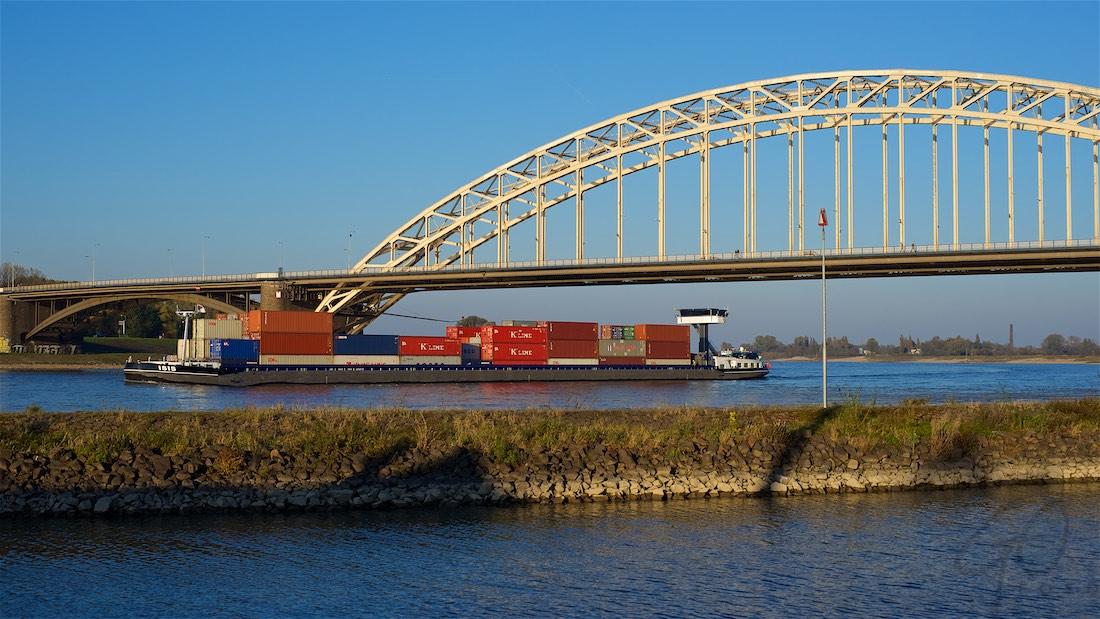 Dagfoto 295-2011 Nijmegen