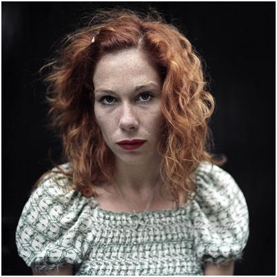 Joost van den Broek biografie portret Halina Reijn