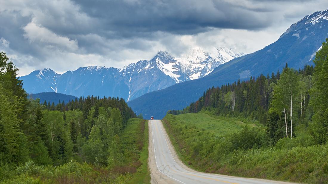 Canada: over steden, beren en meren