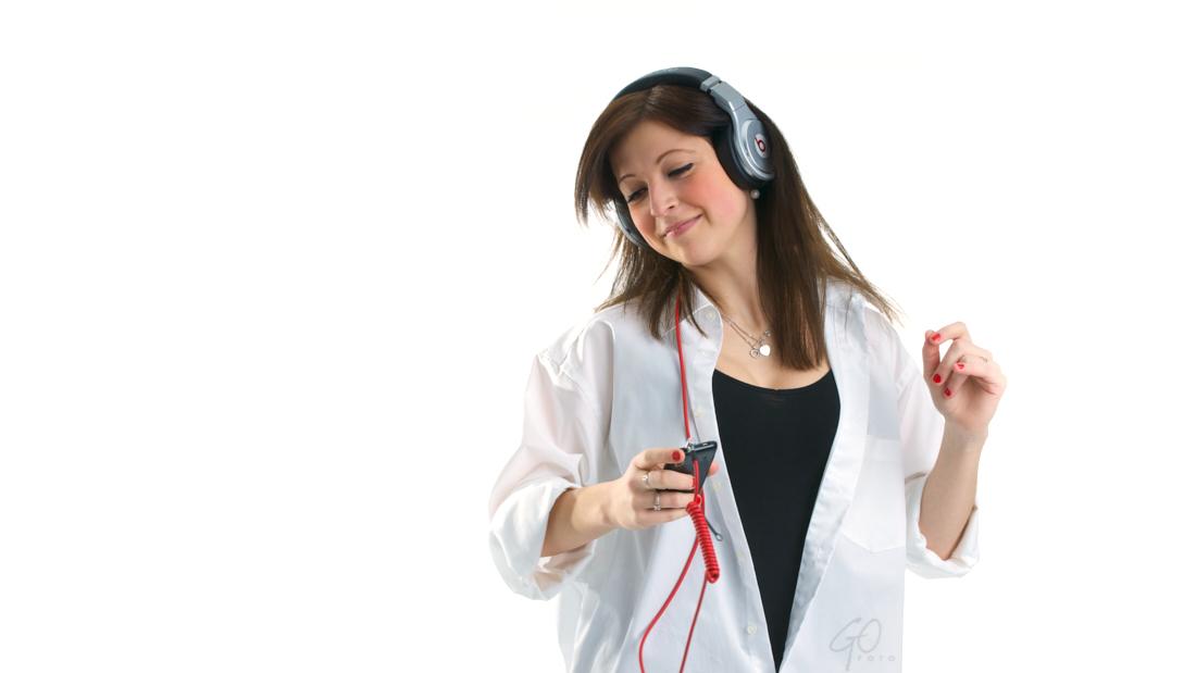 Podcast can kill the Radio star
