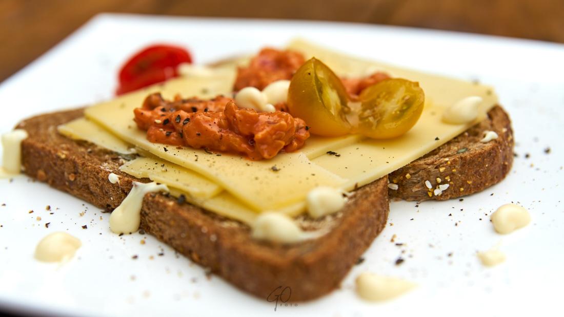 Help wat moet ik schrijven blogpost boterham met kaas - Gerard Oonk