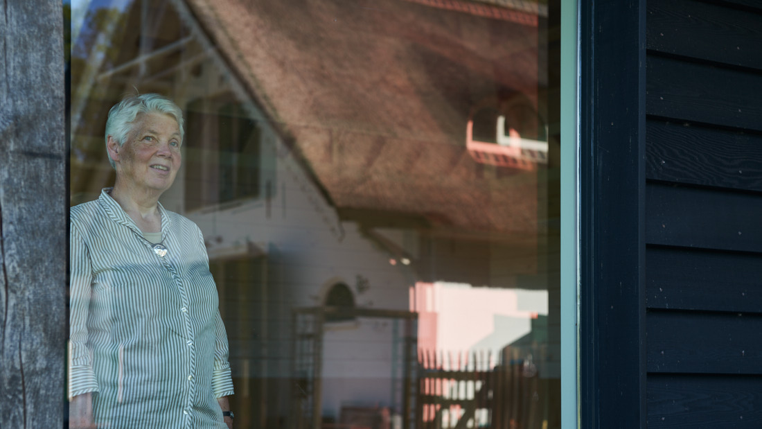 Zuster Maria Hilversum Lente - Gerard Oonk