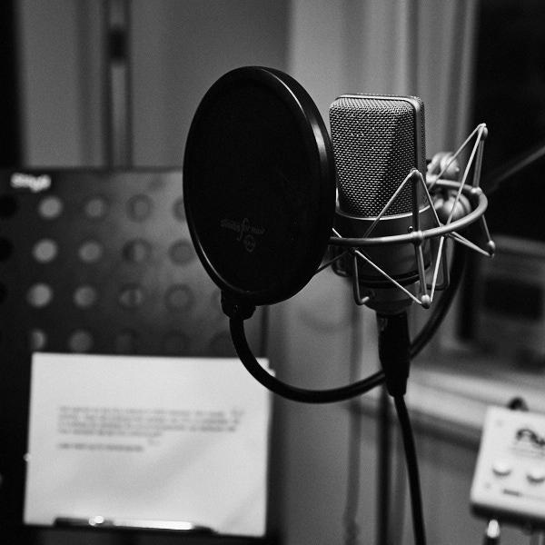 Audioverhalen Radioreuzen Microfoon - Gerard Oonk