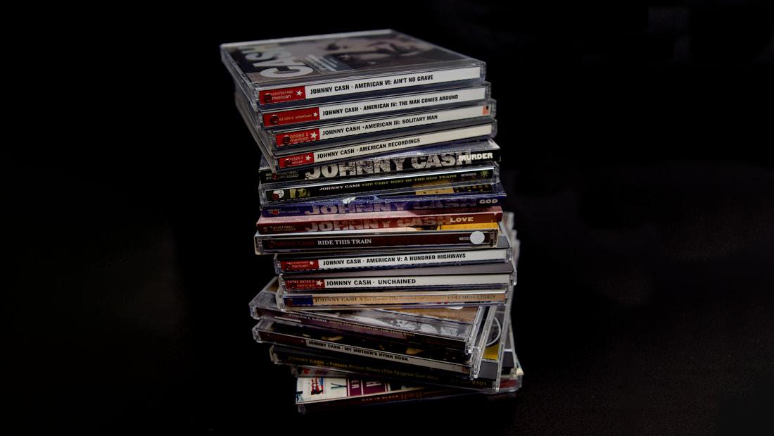012-2013 Johnny Cash