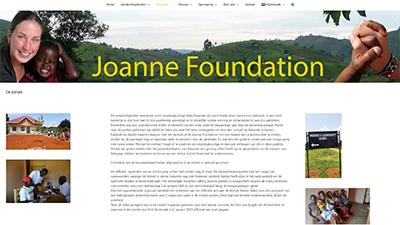 Helma Joanne Foundation