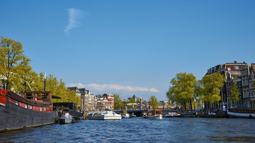 127-2013 De Amsterdamse grachten