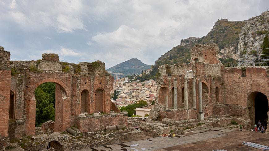 150-2013 Sicilië Taormina
